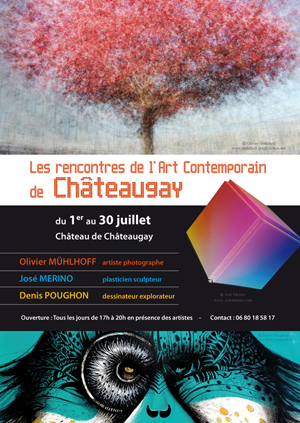 Chateaugay_Affiche.indd