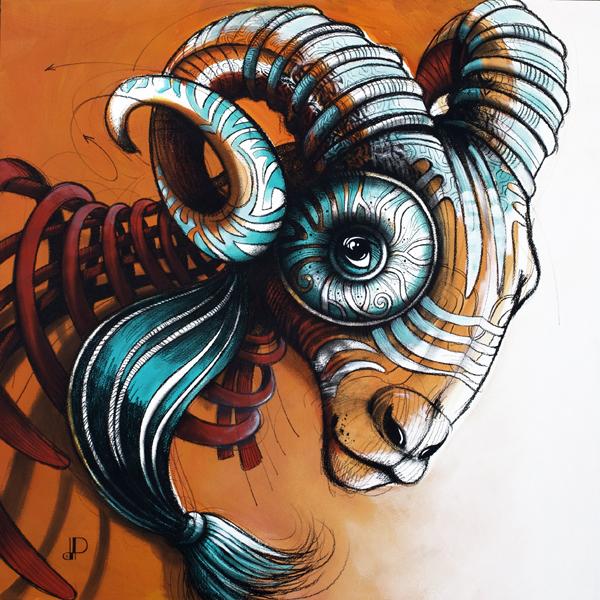 Ovis canadensis-2