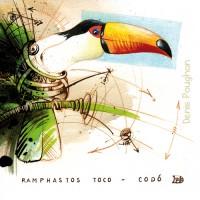 Ramphastos toco-Codo
